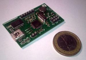 MicroModem 3