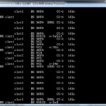 DSDplus beim Dekodieren von DMR