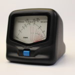 MAAX RX 40 BHF & UHW Power- & SWR-Meter