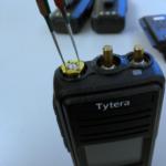 Tytera_MD380_Hacking
