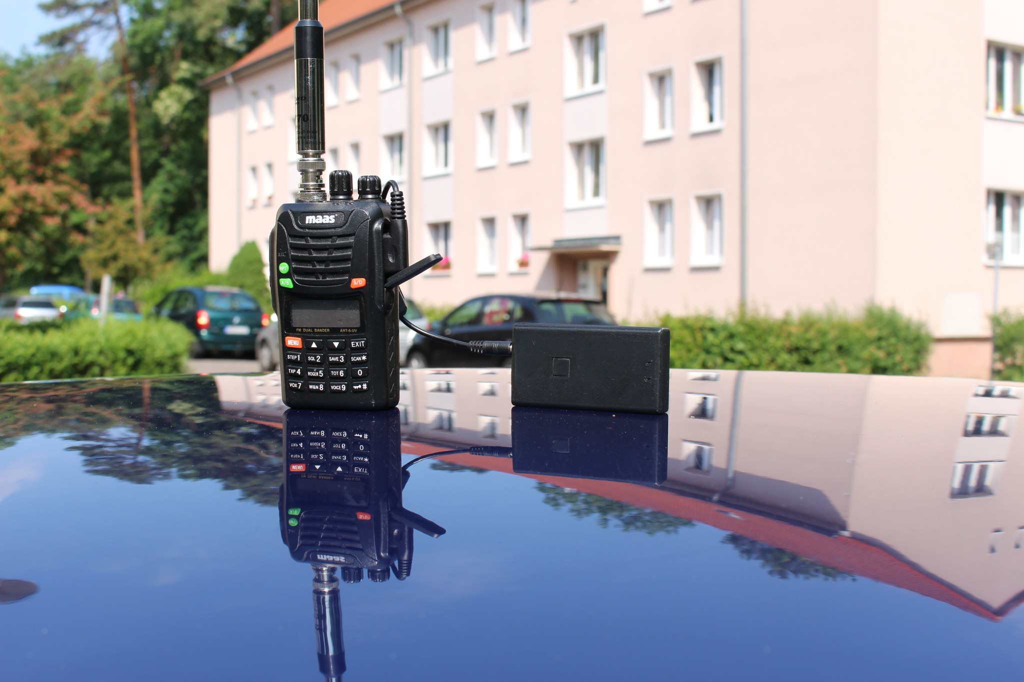 DM9KS - Callsign Lookup by QRZ Ham Radio